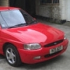 Mk5 Escort 1.3CFi - replacement engine options, please - last post by horizon